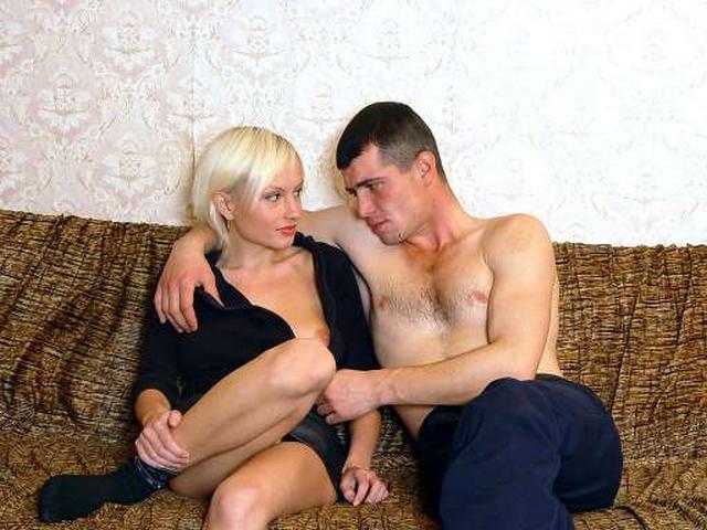 Свингерский секс молодых и зрелых - порно фото