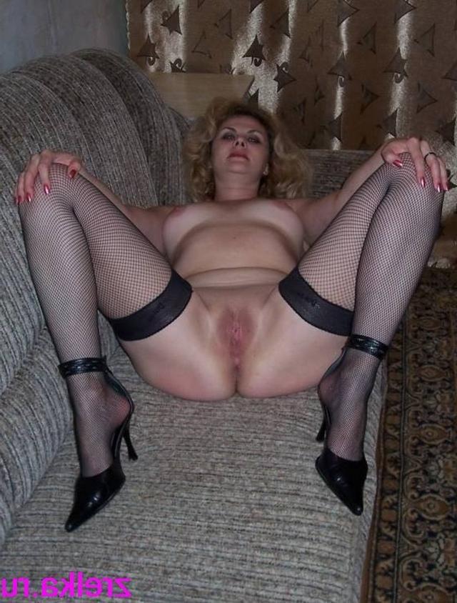 фото порно зрелых русских теток это