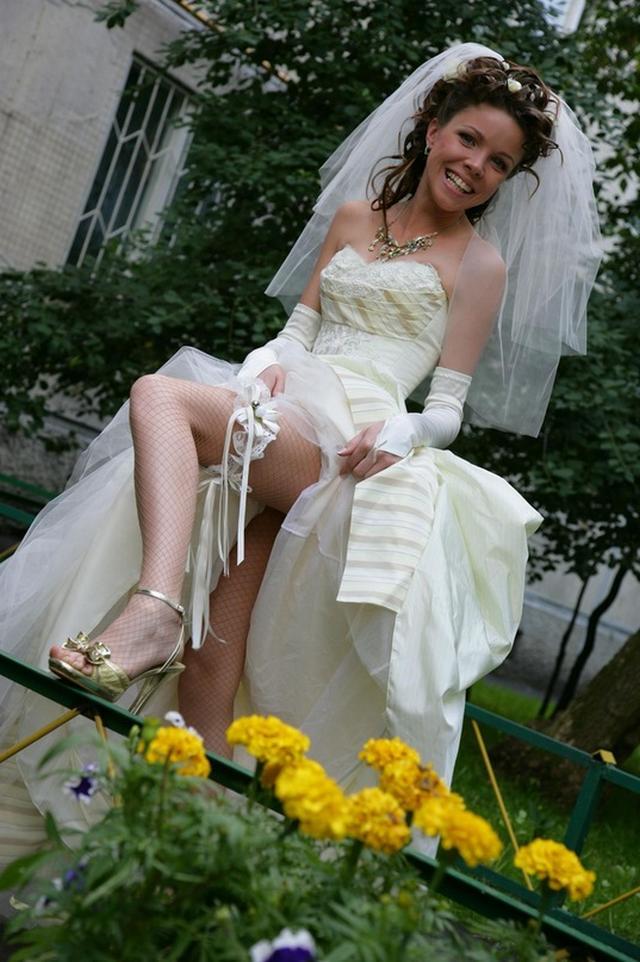 Порно Фото Невесты С Предпросмотром